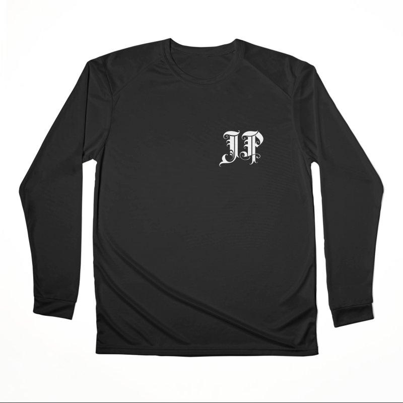 Joe.Peezy ** White ** Women's Longsleeve T-Shirt by Piehouse Six's Shop