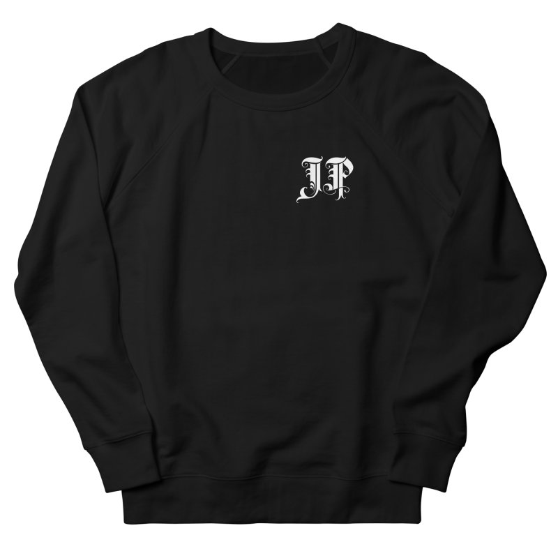 Joe.Peezy ** White ** Men's Sweatshirt by Piehouse Six's Shop