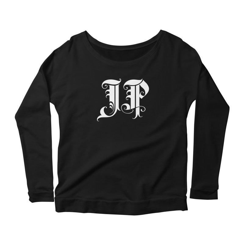 Joe.Peezy ** Go BIG! - White ** Women's Longsleeve T-Shirt by Piehouse Six's Shop