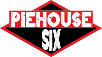Piehouse Six's Shop Logo