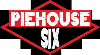 Piehouse Six's Shop Logo