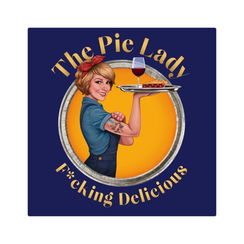 THE PIE LADY by Pieladyandspirits's Artist Shop
