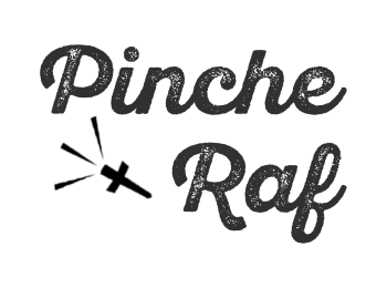 PincheRaf's Artist Shop Logo