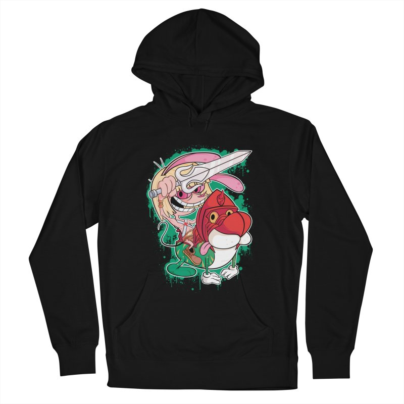 Master Of His Universe Women's Pullover Hoody by Pinteezy's Artist Shop