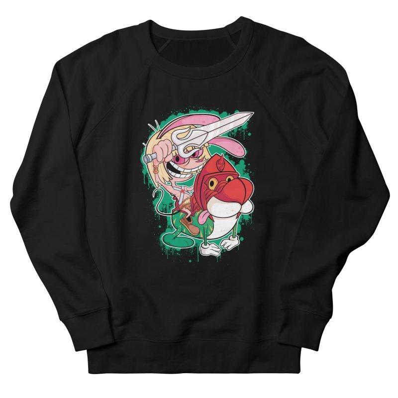 Master Of His Universe Women's Sweatshirt by Pinteezy's Artist Shop