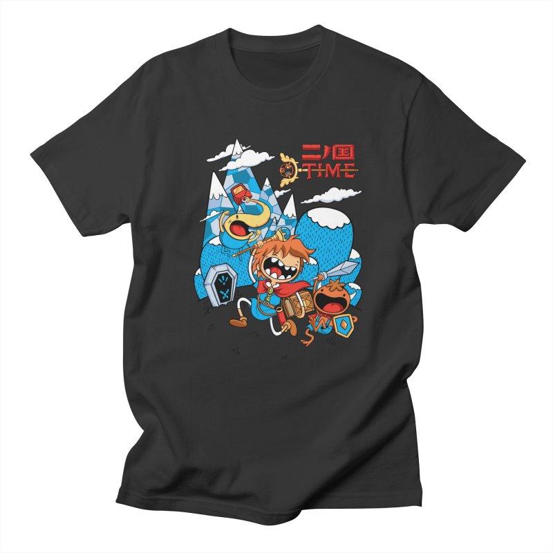 Mathemagical Men's T-shirt by Pinteezy's Artist Shop