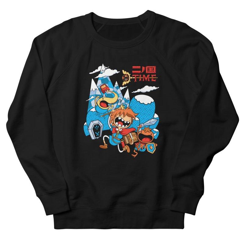 Mathemagical Men's Sweatshirt by Pinteezy's Artist Shop