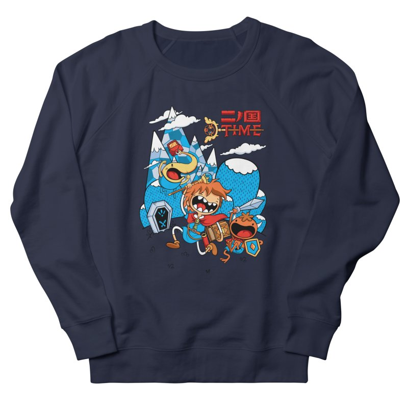 Mathemagical Men's Sweatshirt by Pinteezy's Artist Shop
