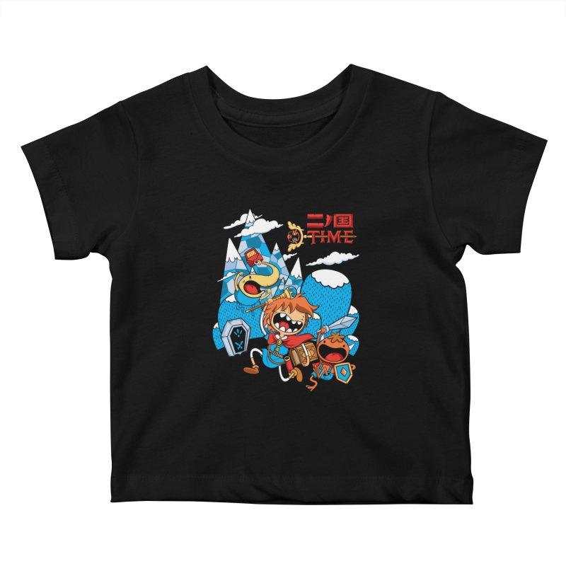 Mathemagical Kids Baby T-Shirt by Pinteezy's Artist Shop