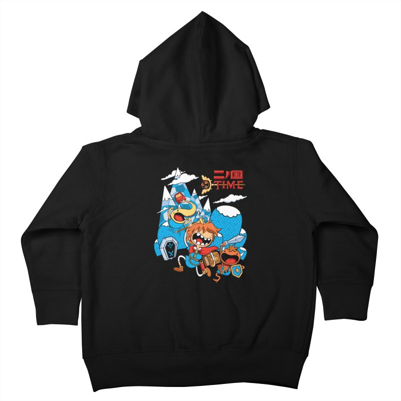 Mathemagical Kids Toddler Zip-Up Hoody by Pinteezy's Artist Shop