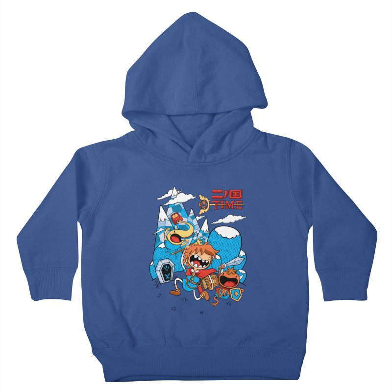 Mathemagical Kids Toddler Pullover Hoody by Pinteezy's Artist Shop