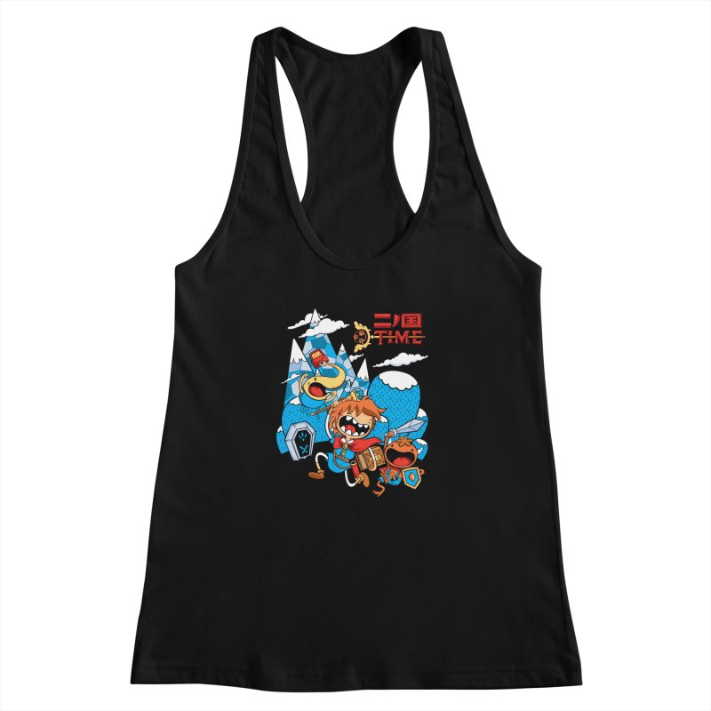 Mathemagical Women's Racerback Tank by Pinteezy's Artist Shop