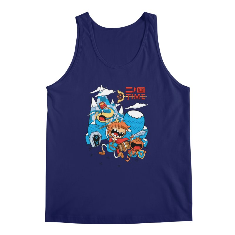 Mathemagical Men's Tank by Pinteezy's Artist Shop
