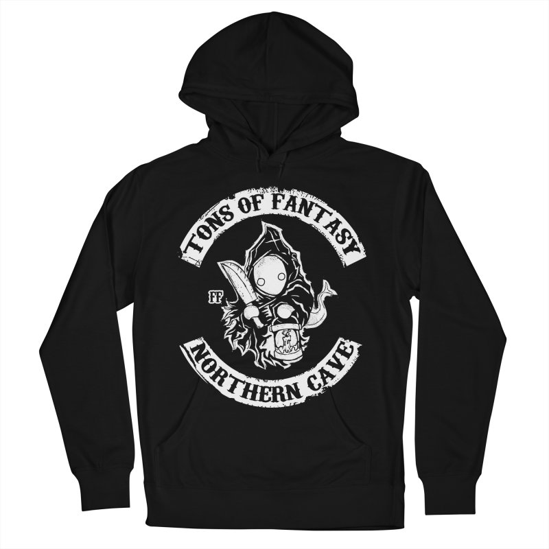 Tons Of Fantasy Men's Pullover Hoody by Pinteezy's Artist Shop