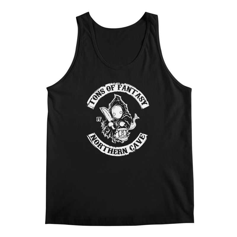 Tons Of Fantasy Men's Tank by Pinteezy's Artist Shop