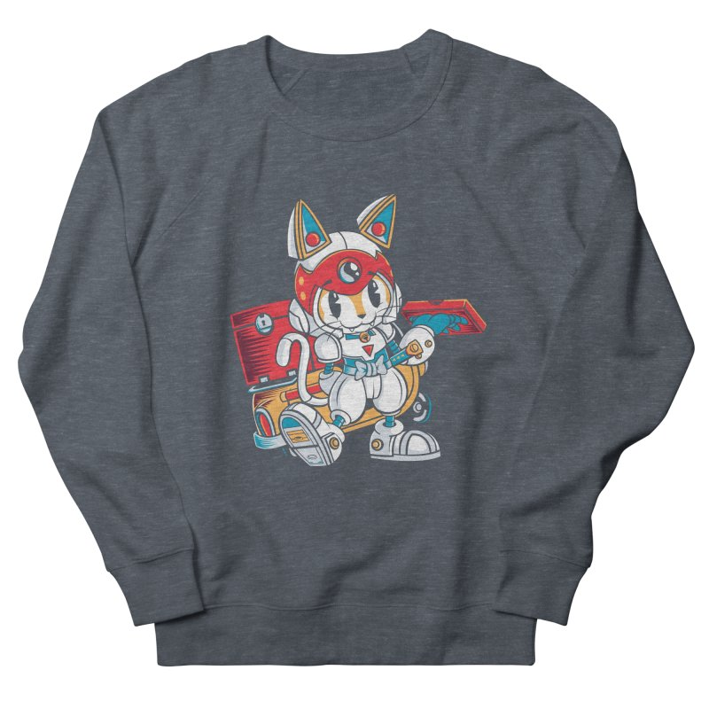 20 Min Or Less Men's Sweatshirt by Pinteezy's Artist Shop