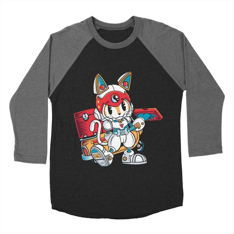 20 Min Or Less Women's Baseball Triblend T-Shirt by Pinteezy's Artist Shop