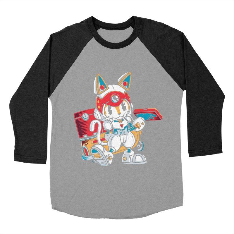 20 Min Or Less Men's Baseball Triblend T-Shirt by Pinteezy's Artist Shop