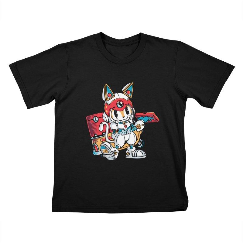 20 Min Or Less Kids T-Shirt by Pinteezy's Artist Shop
