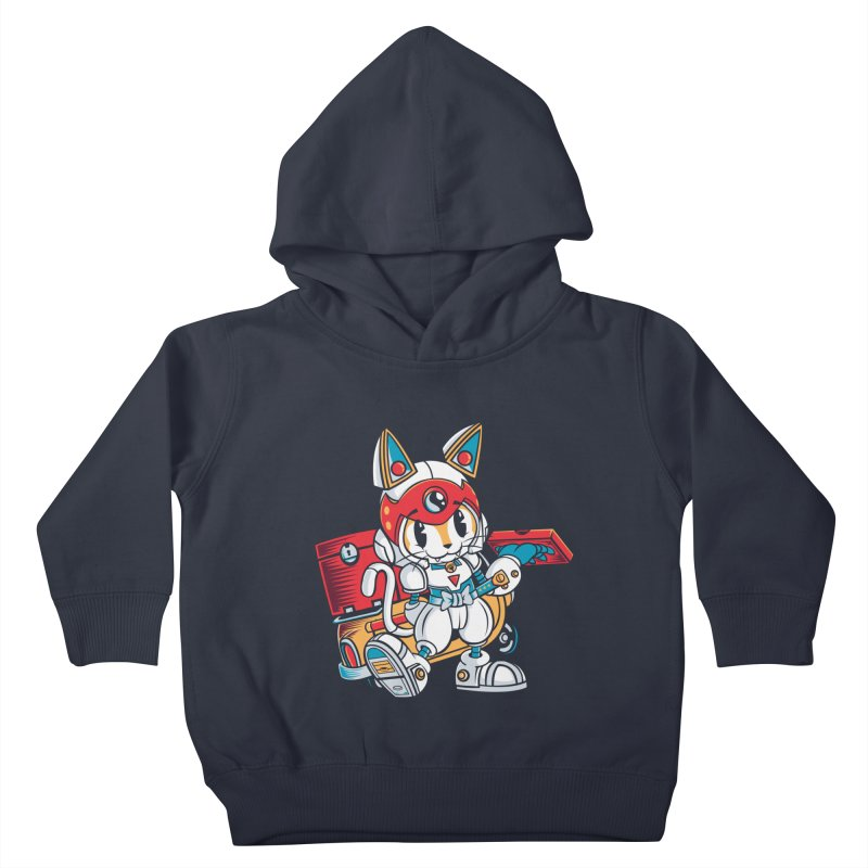 20 Min Or Less Kids Toddler Pullover Hoody by Pinteezy's Artist Shop