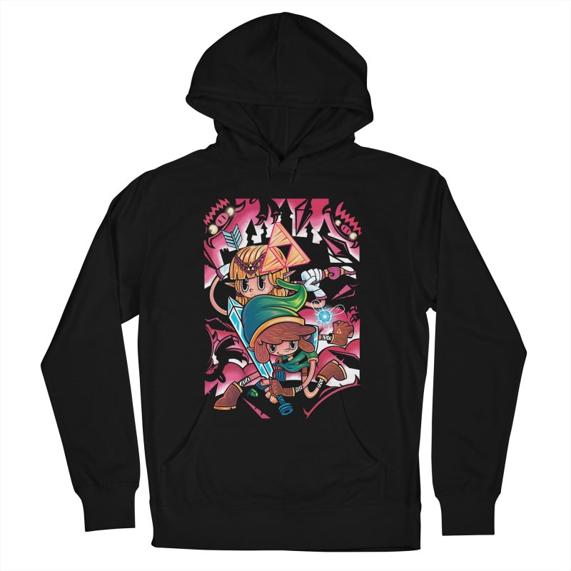 Piece Keepers Men's Pullover Hoody by Pinteezy's Artist Shop