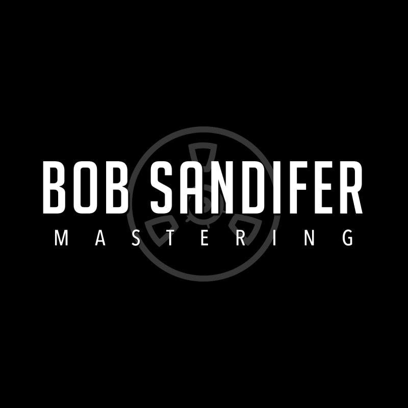 Bob Sandifer B&W Men's T-Shirt by Pitchorditch's Artist Shop