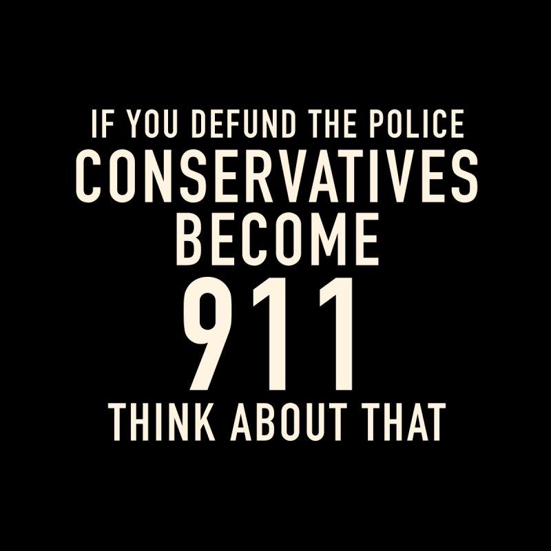 Conservatives 911 Men's T-Shirt by Pitchorditch's Artist Shop