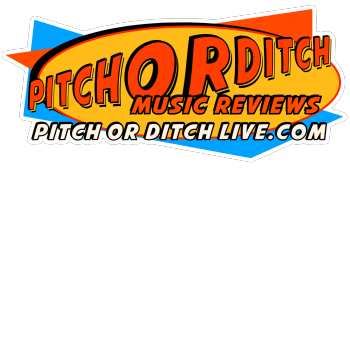 Pitchorditch's Artist Shop Logo