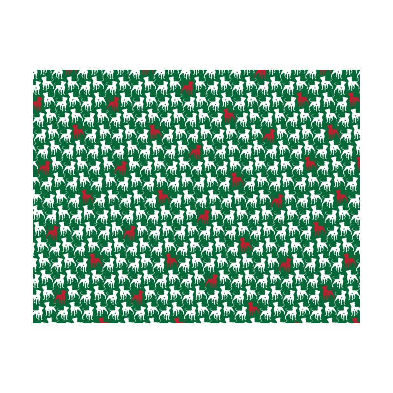 Pittie Love Holly Jolly Leggings by Pittie Chicks