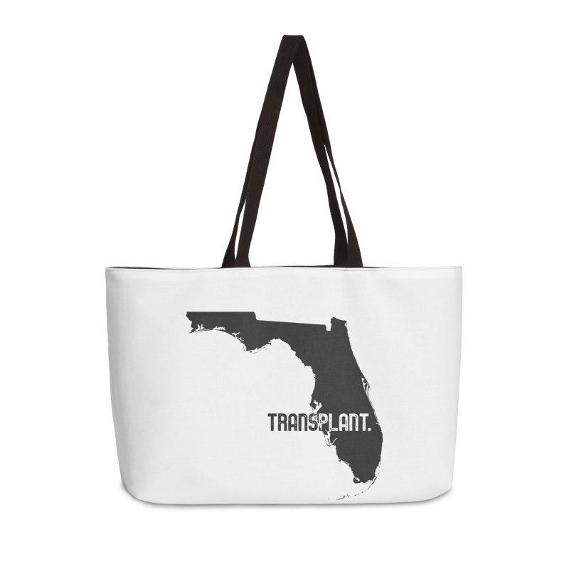 FL Transplant Accessories Bag by Pittie Chicks