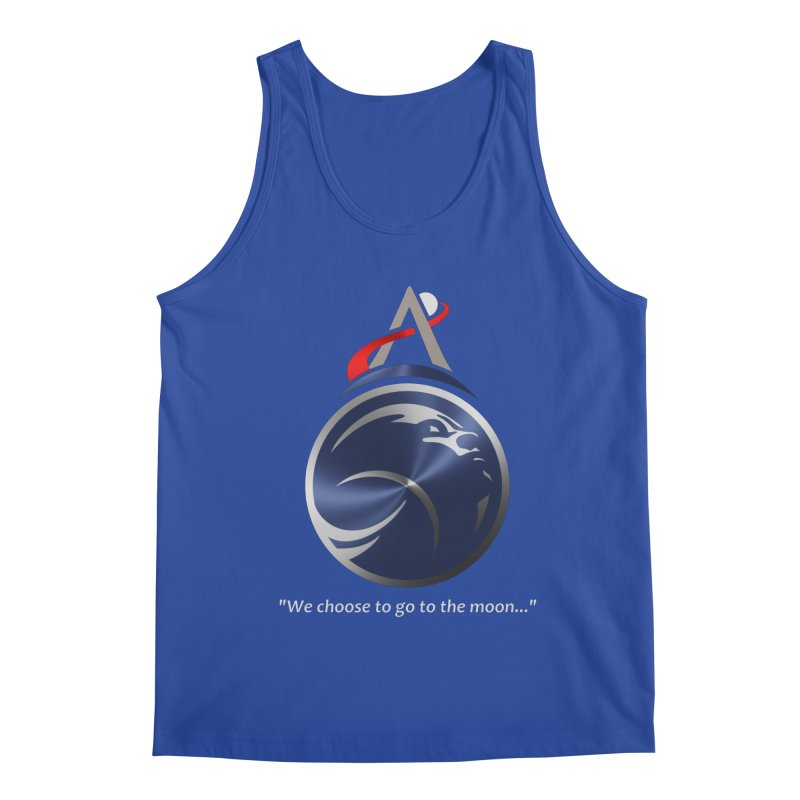 The Explorers: Artemis Men's Tank by PlanetOfMystery's Artist Shop