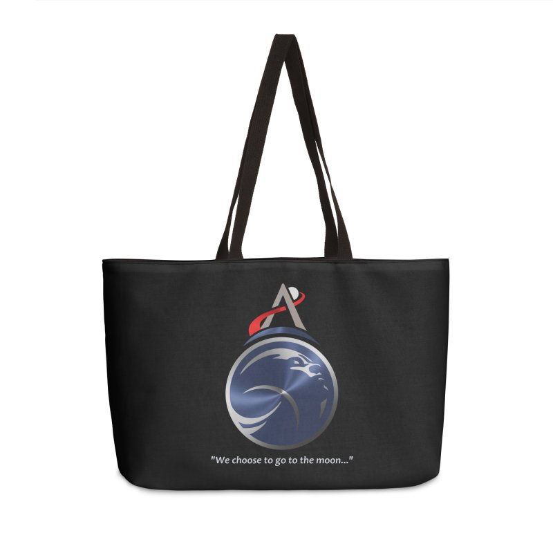 The Explorers: Artemis Accessories Bag by PlanetOfMystery's Artist Shop