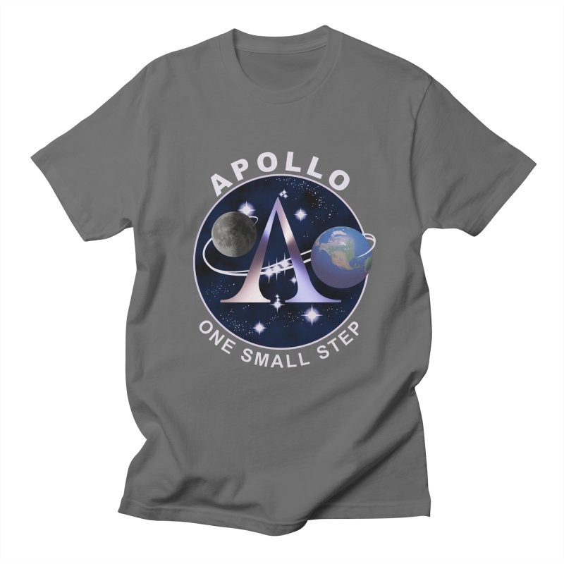The Explorers: Apollo Men's T-Shirt by PlanetOfMystery's Artist Shop