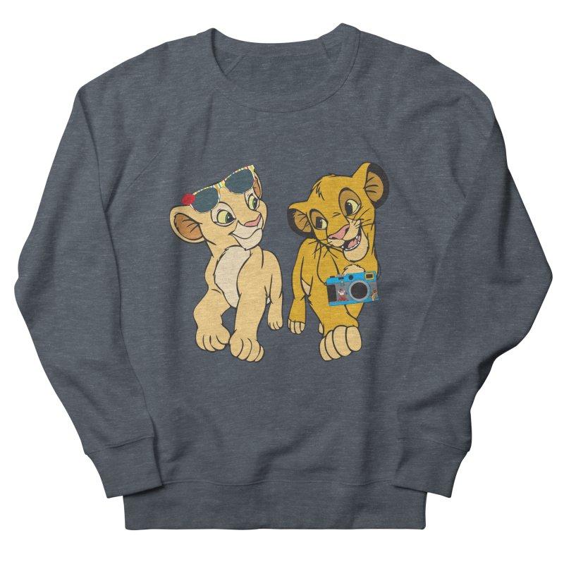 We're Not Tourist! Women's Sweatshirt by Pnkflpflps's Artist Shop