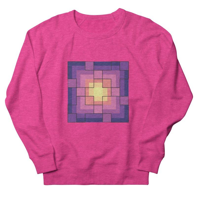 color blocks! Women's Sweatshirt by Pnkflpflps's Artist Shop