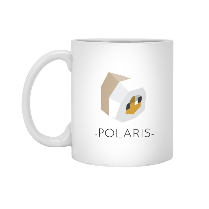 POLARIS MUG Accessories Mug by Polytopia shop of souvenirs