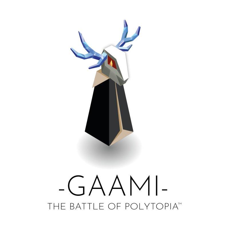 GAAMI TEE Men's T-Shirt by Polytopia shop of souvenirs