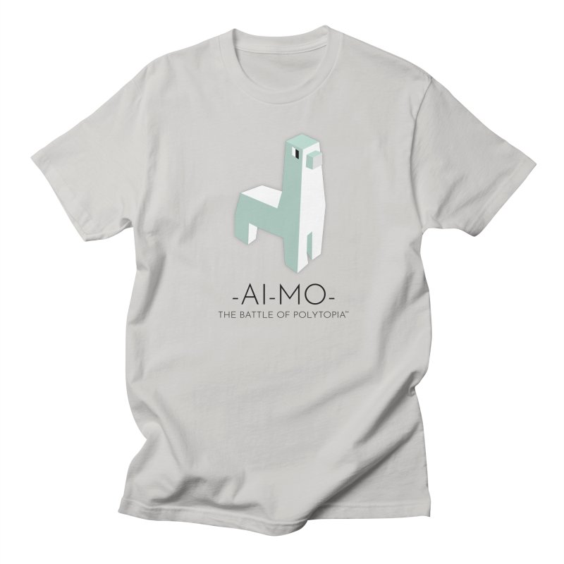 AI MO TEE Women's T-Shirt by Polytopia shop of souvenirs