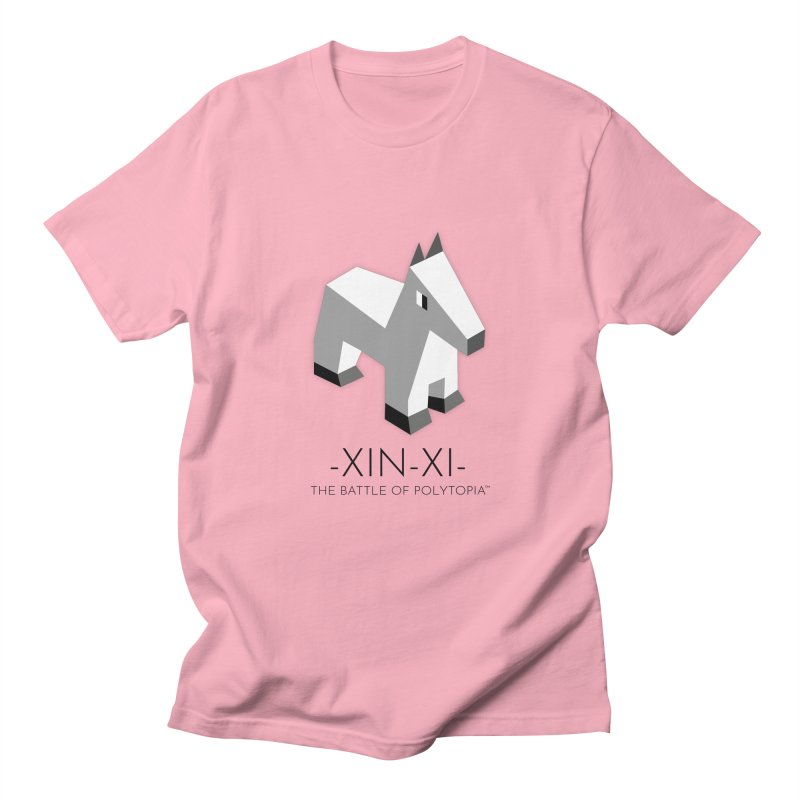 XIN-XI TEE Women's T-Shirt by Polytopia shop of souvenirs