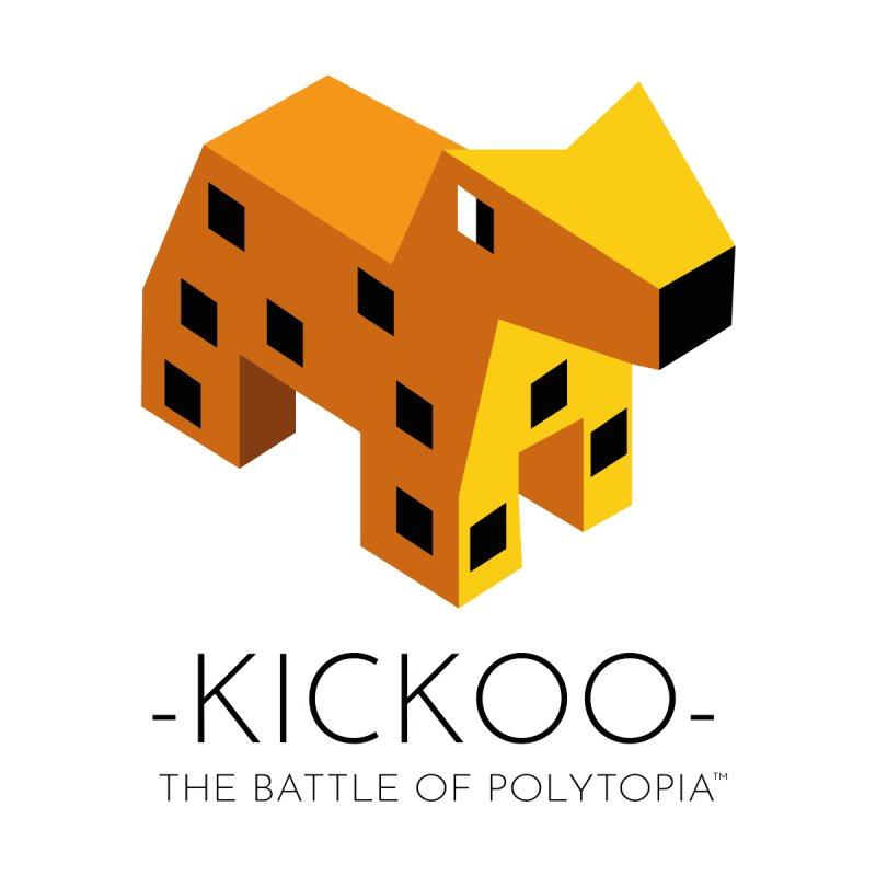 KICKOO TEE Men's Tank by Polytopia shop of souvenirs