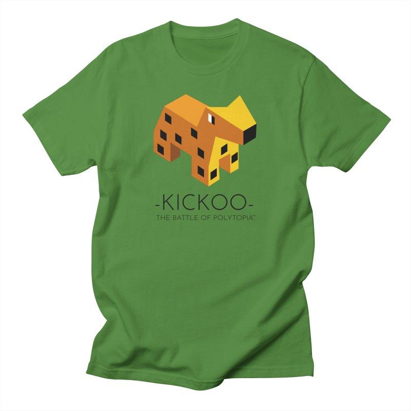 KICKOO TEE Women's T-Shirt by Polytopia shop of souvenirs