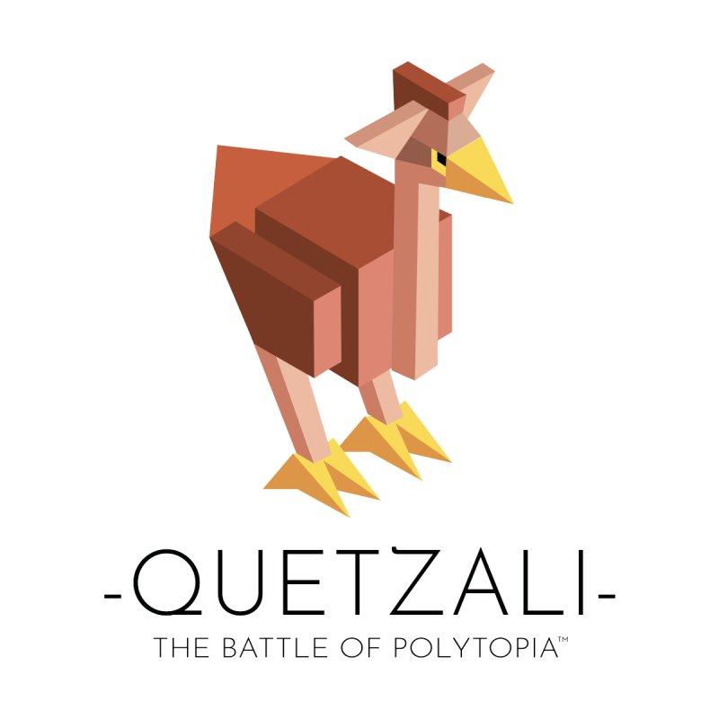 QUETZALI TEE Men's T-Shirt by Polytopia shop of souvenirs
