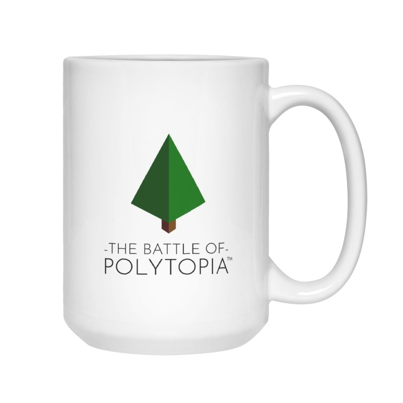BARDUR MUG Accessories Mug by Polytopia shop of souvenirs