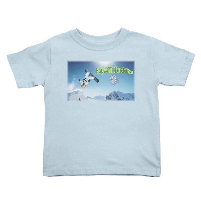 Kids None by Popcorn Buddha Merchandise