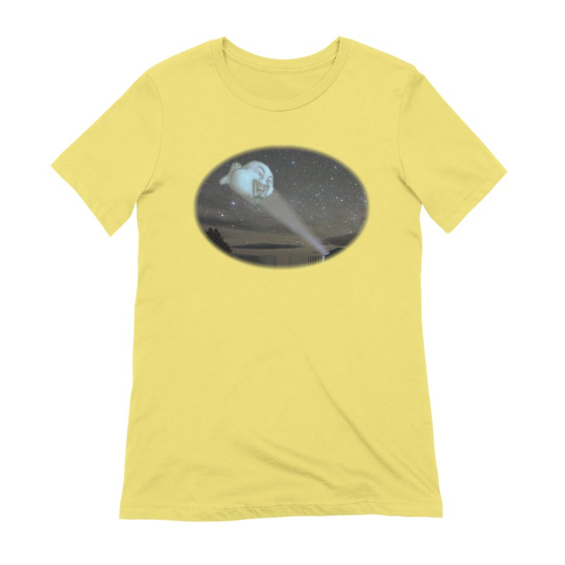 Popcorn Buddha Beacon Women's T-Shirt by Popcorn Buddha Merchandise