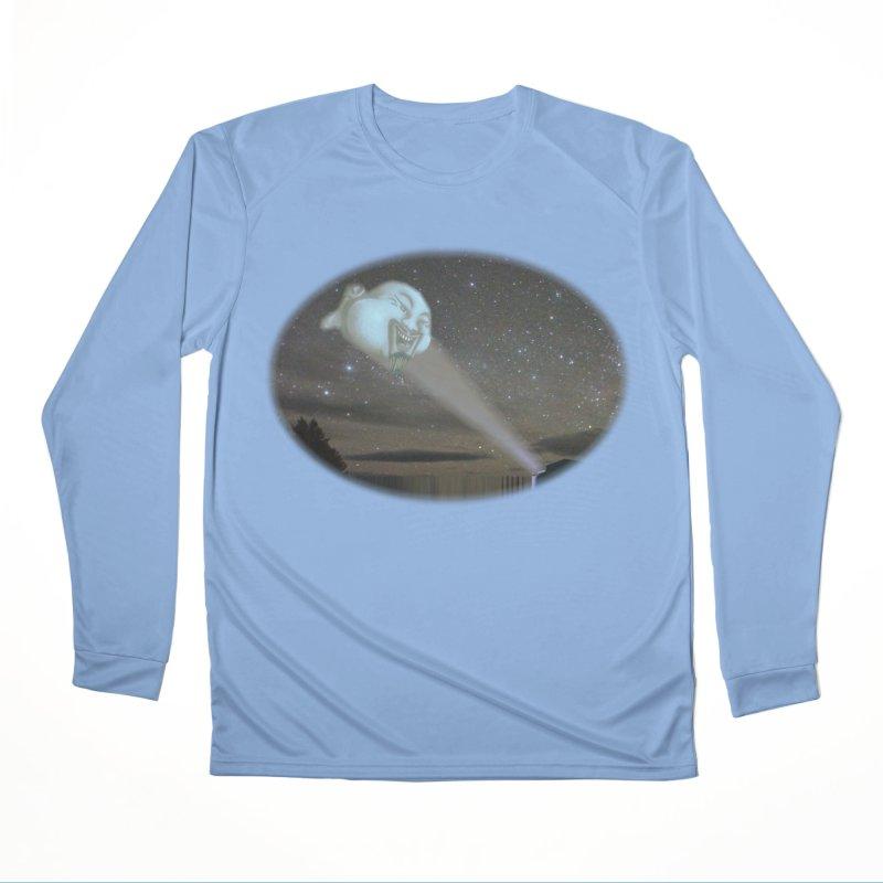 Popcorn Buddha Beacon Men's Longsleeve T-Shirt by Popcorn Buddha Merchandise