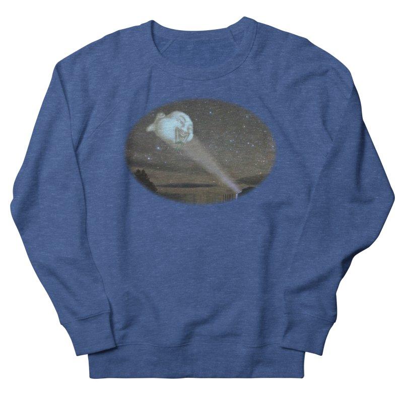 Popcorn Buddha Beacon Men's Sweatshirt by Popcorn Buddha Merchandise