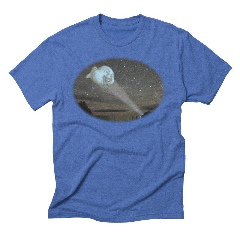 Popcorn Buddha Beacon Men's T-Shirt by Popcorn Buddha Merchandise