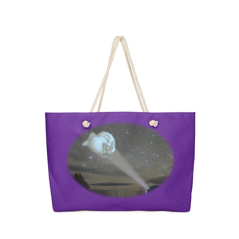 Popcorn Buddha Beacon Accessories Bag by Popcorn Buddha Merchandise