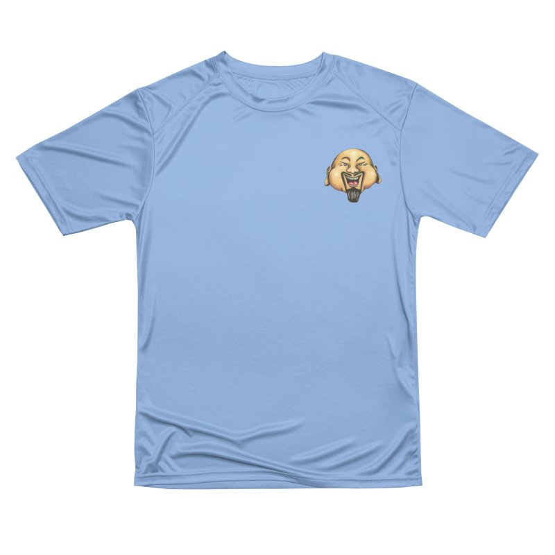 Special Design - Performance apparel only Men's T-Shirt by Popcorn Buddha Merchandise